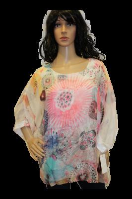 blouse-mousseline