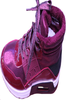 Chaussure cheville
