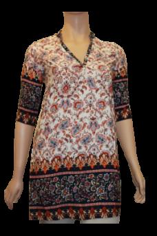 longue-chemise 3-4