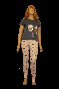 pyjama-mouton