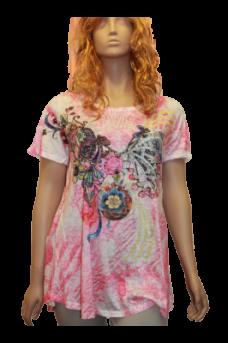 t-shirt-longue