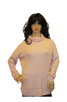 tricot-au-crochet-rose