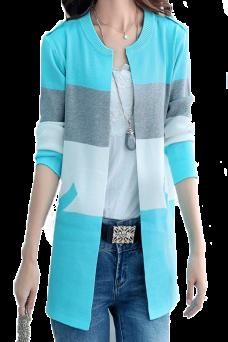 cardigan-tricot